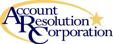 Account Resolution Corporation (logo)